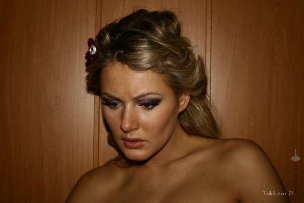 кожевникова мария интимное фото